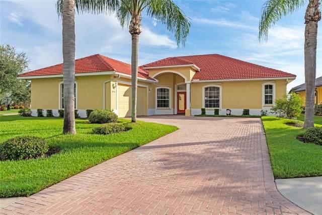 8331 Barton Farms Boulevard, Sarasota, FL 34240 (MLS #A4508014) :: CARE - Calhoun & Associates Real Estate