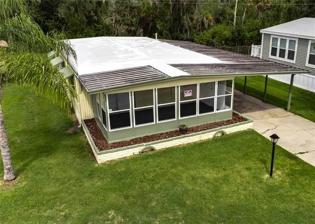 921 Faith Circle E #21, Bradenton, FL 34212 (MLS #A4508019) :: Premium Properties Real Estate Services