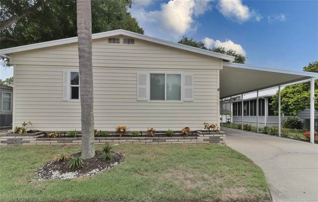 808 53RD Avenue E #278, Bradenton, FL 34203 (MLS #A4508022) :: Medway Realty