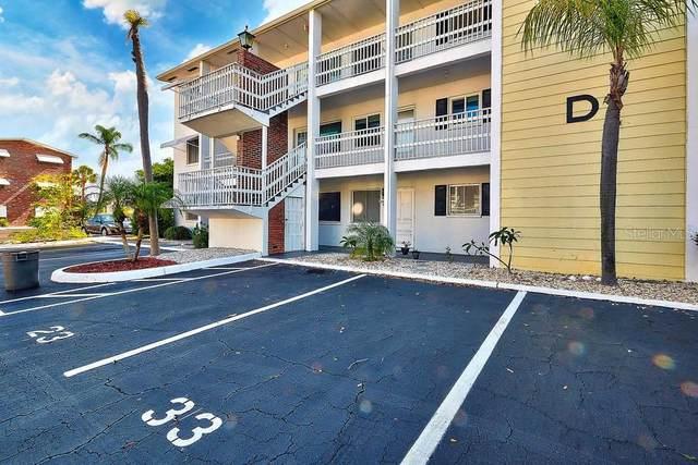 5943 Todd Street D33, Bradenton, FL 34207 (MLS #A4508024) :: CARE - Calhoun & Associates Real Estate