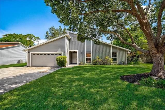915 Plum Tree Lane, Sarasota, FL 34243 (MLS #A4508032) :: Everlane Realty