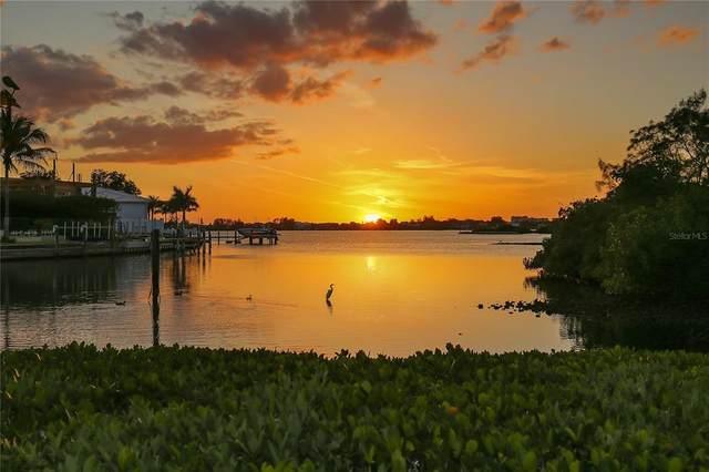 1329 N Lake Shore Drive, Sarasota, FL 34231 (MLS #A4508035) :: Expert Advisors Group
