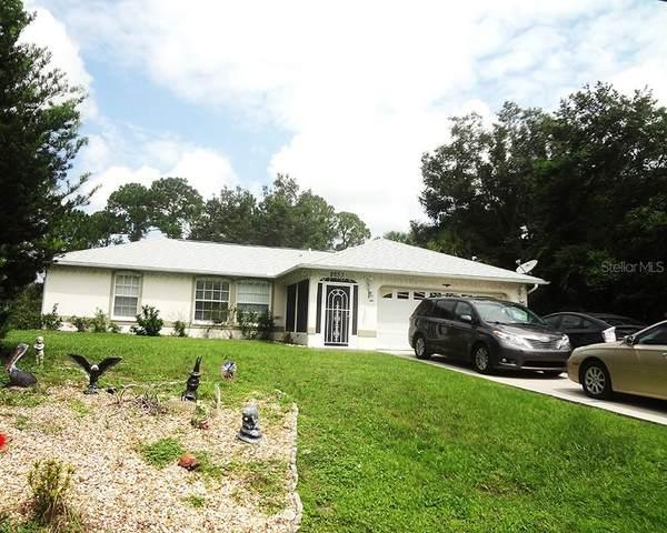 2933 S Chamberlain Boulevard, North Port, FL 34286 (MLS #A4508055) :: Lockhart & Walseth Team, Realtors
