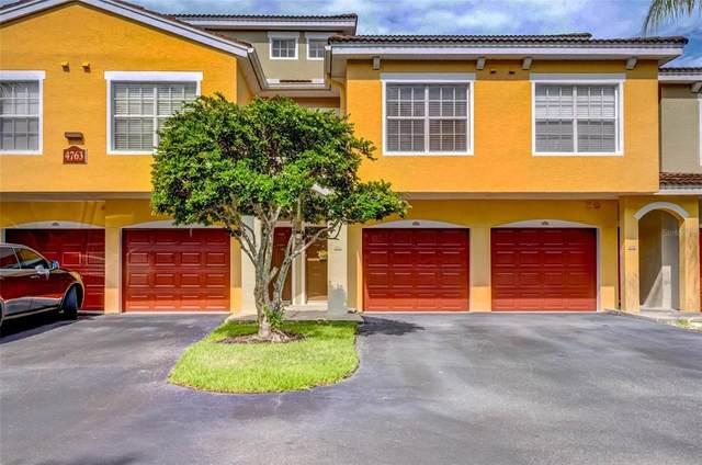 4763 Travini Circle 3-116, Sarasota, FL 34235 (MLS #A4508057) :: Frankenstein Home Team