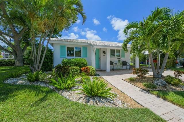 509 Spanish Drive N, Longboat Key, FL 34228 (MLS #A4508059) :: Medway Realty