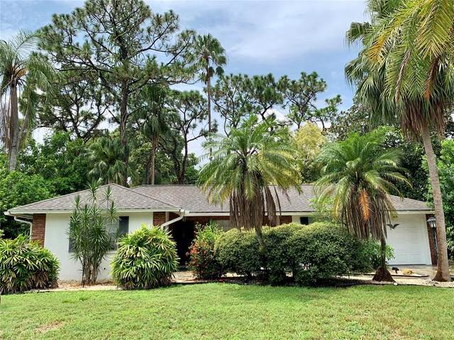 4927 San Jose Drive, Sarasota, FL 34235 (MLS #A4508064) :: CARE - Calhoun & Associates Real Estate