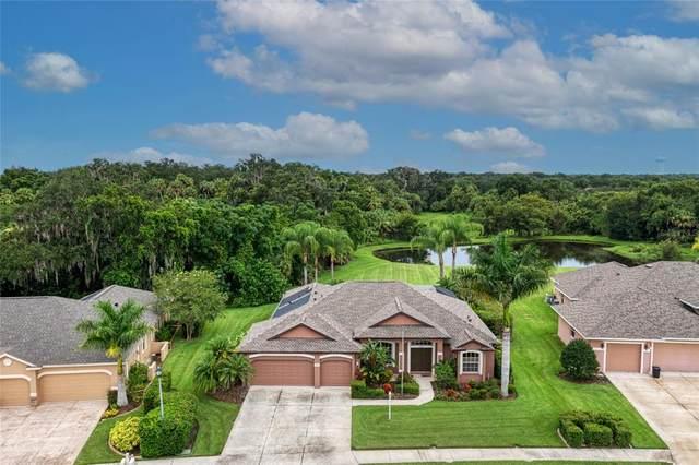 5607 90TH AVENUE Circle E, Parrish, FL 34219 (MLS #A4508073) :: CARE - Calhoun & Associates Real Estate