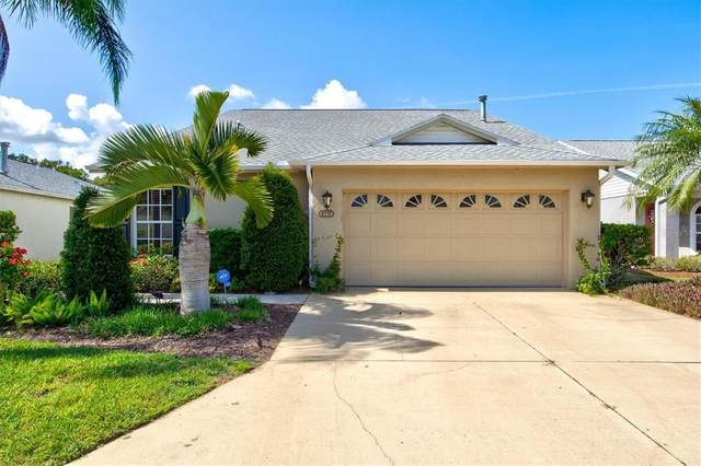 4237 Placid Drive, Sarasota, FL 34243 (MLS #A4508078) :: Everlane Realty