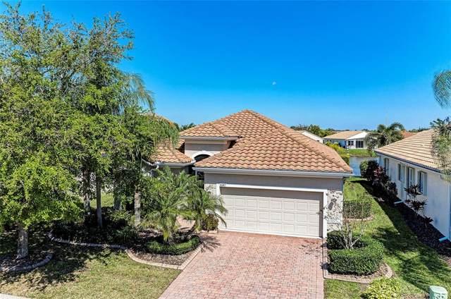6687 41ST STREET Circle E, Sarasota, FL 34243 (MLS #A4508084) :: Bob Paulson with Vylla Home