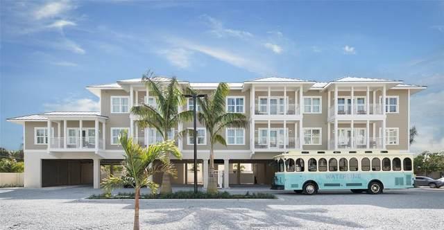 5325 Marina Drive #133, Holmes Beach, FL 34217 (MLS #A4508089) :: SunCoast Home Experts
