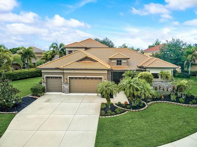 6614 Coopers Hawk Court, Lakewood Ranch, FL 34202 (MLS #A4508092) :: Expert Advisors Group