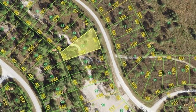 13587 Carousel Drive, Punta Gorda, FL 33955 (MLS #A4508093) :: Sarasota Property Group at NextHome Excellence