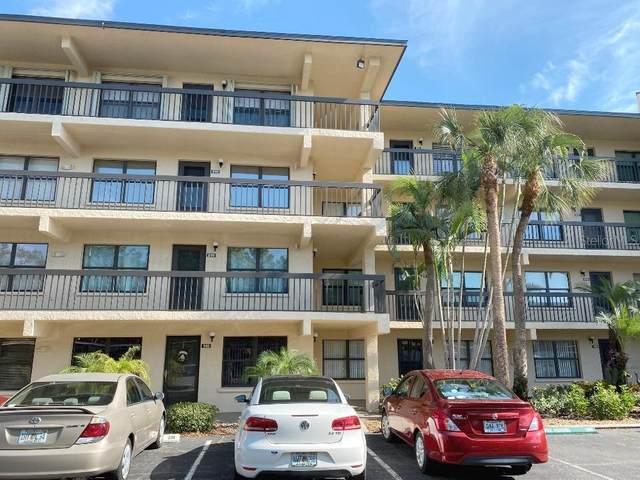 625 30TH Avenue W G210, Bradenton, FL 34205 (MLS #A4508099) :: CARE - Calhoun & Associates Real Estate