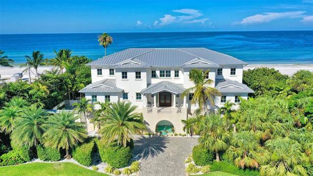 3475 Gulf Of Mexico Drive, Longboat Key, FL 34228 (MLS #A4508100) :: Medway Realty