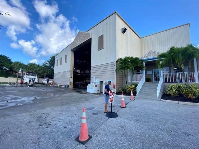 1780 Phillippi Shores Drive C2-4, Sarasota, FL 34231 (MLS #A4508101) :: Dalton Wade Real Estate Group