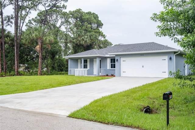 15034 Buswell Avenue, Port Charlotte, FL 33953 (MLS #A4508105) :: The Kardosh Team