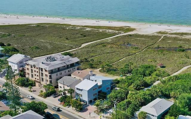 600 Beach Road #1, Sarasota, FL 34242 (MLS #A4508109) :: McConnell and Associates