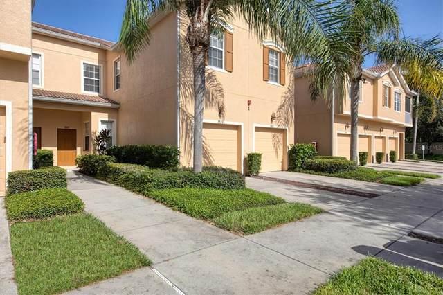 3829 Parkridge Circle 1-103, Sarasota, FL 34243 (MLS #A4508111) :: Everlane Realty