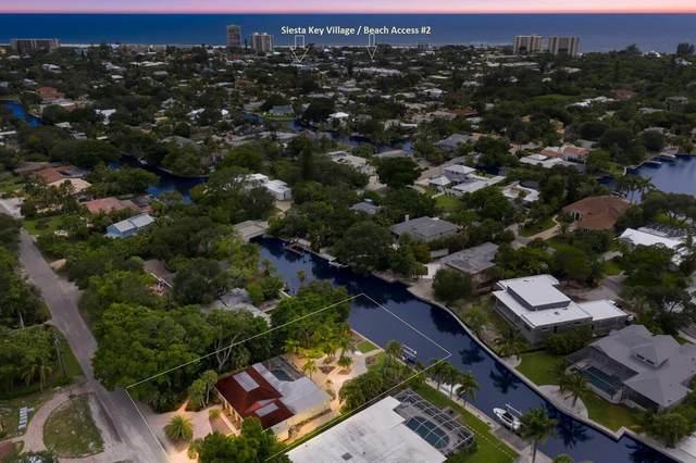 4912 Higel Avenue, Sarasota, FL 34242 (MLS #A4508124) :: McConnell and Associates