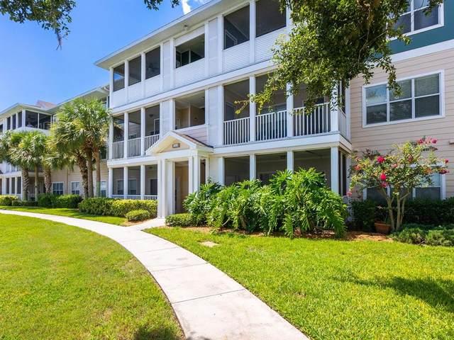 4802 51ST Street W #1721, Bradenton, FL 34210 (MLS #A4508127) :: The Posada Group at Keller Williams Elite Partners III