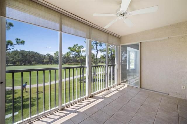 9580 High Gate Drive #1824, Sarasota, FL 34238 (MLS #A4508130) :: Griffin Group