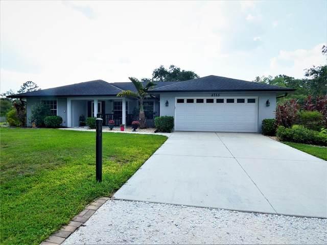 4755 Kenvil Drive, North Port, FL 34288 (MLS #A4508133) :: Lockhart & Walseth Team, Realtors