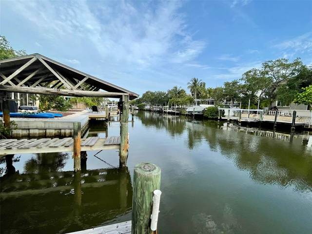 Commonwealth Drive, Sarasota, FL 34242 (MLS #A4508144) :: Expert Advisors Group