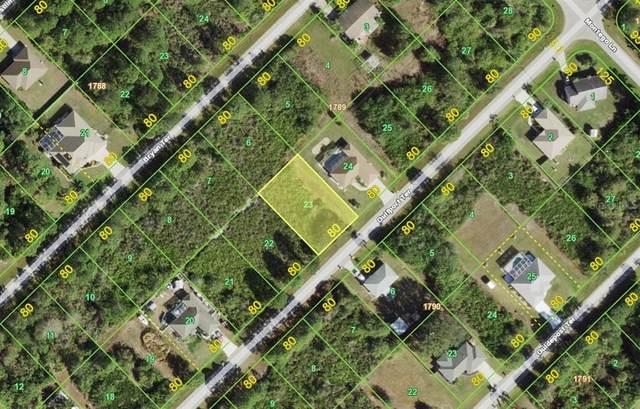 5363 Gulfport Terrace, Port Charlotte, FL 33981 (MLS #A4508146) :: Charles Rutenberg Realty