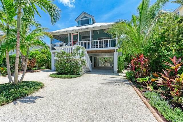 209 Palm Avenue, Anna Maria, FL 34216 (MLS #A4508150) :: Realty Executives