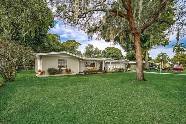 340 Hernando Avenue, Sarasota, FL 34243 (MLS #A4508159) :: The Posada Group at Keller Williams Elite Partners III