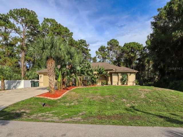 4820 Talisman Terrace, North Port, FL 34286 (MLS #A4508163) :: Cartwright Realty