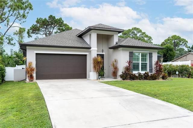 1246 Olympia Road, Venice, FL 34293 (MLS #A4508175) :: Cartwright Realty