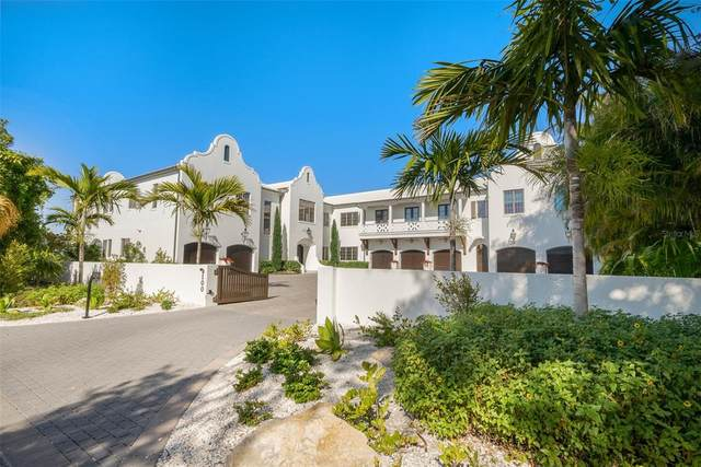100 Beach Avenue, Anna Maria, FL 34216 (MLS #A4508183) :: Rabell Realty Group