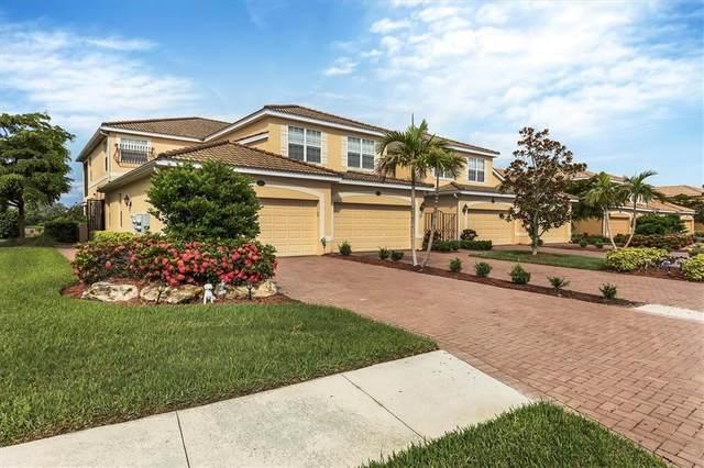 420 Winding Brook Lane #101, Bradenton, FL 34212 (MLS #A4508188) :: Heckler Realty