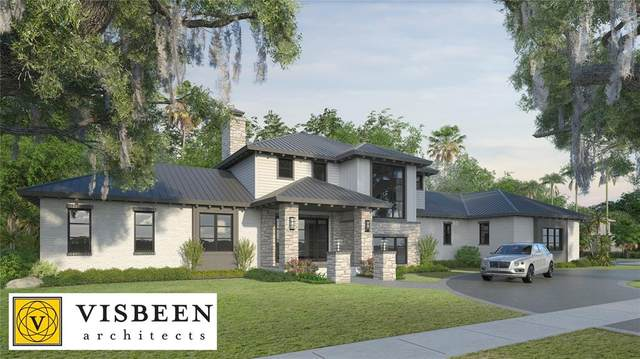 1701 Hashay Drive, Sarasota, FL 34239 (MLS #A4508192) :: Tuscawilla Realty, Inc