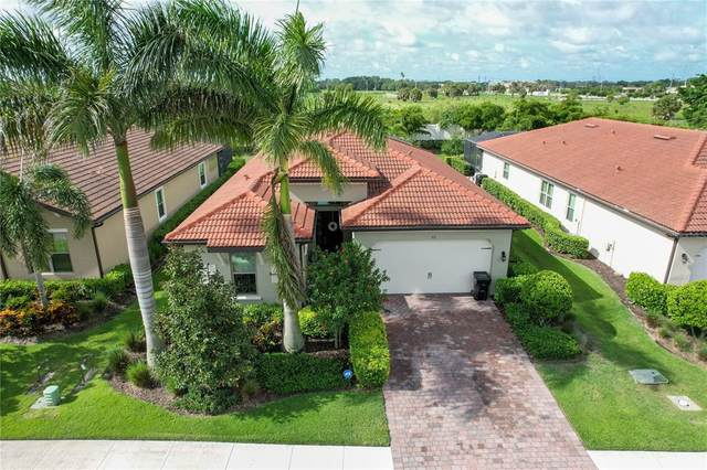 115 Maraviya Boulevard, Nokomis, FL 34275 (MLS #A4508193) :: Medway Realty