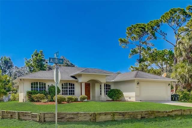 5491 Alibi Terrace, North Port, FL 34286 (MLS #A4508202) :: Lockhart & Walseth Team, Realtors