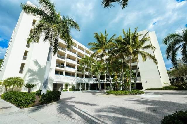 1930 Harbourside Drive #116, Longboat Key, FL 34228 (MLS #A4508224) :: CARE - Calhoun & Associates Real Estate