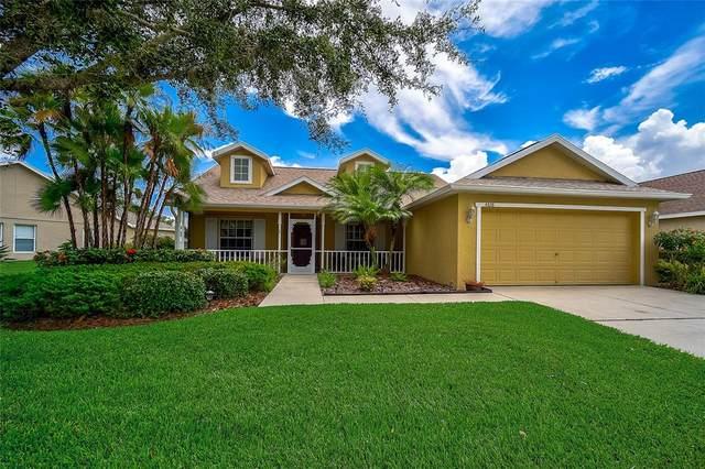 4616 Oliver Manor Drive, Parrish, FL 34219 (MLS #A4508227) :: CARE - Calhoun & Associates Real Estate