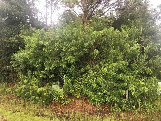 Richbriar Drive, North Port, FL 34288 (MLS #A4508232) :: CARE - Calhoun & Associates Real Estate