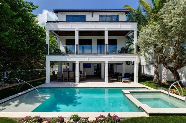 915 N Shore Drive, Anna Maria, FL 34216 (MLS #A4508239) :: Carmena and Associates Realty Group