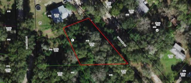 7888 E Wooded Trail, Inverness, FL 34453 (MLS #A4508245) :: Griffin Group