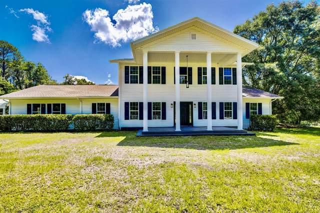3132 Endsley Road, Brooksville, FL 34604 (MLS #A4508253) :: Everlane Realty