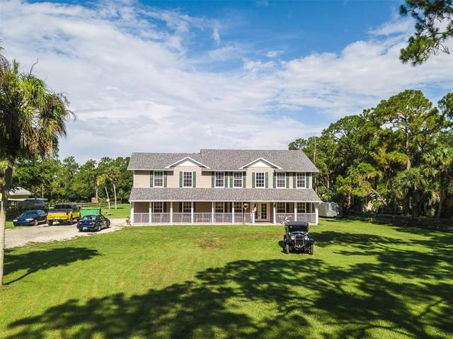 4700 Skates Circle, Fort Myers, FL 33905 (MLS #A4508260) :: GO Realty