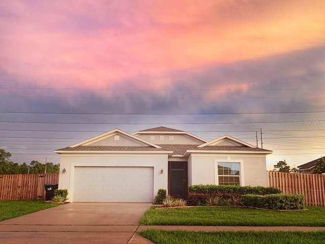 20922 Nettleton Street, Orlando, FL 32833 (MLS #A4508262) :: The Heidi Schrock Team
