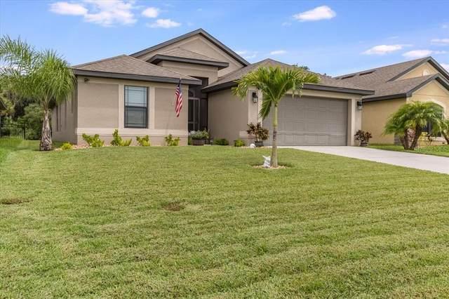 8922 52ND Avenue E, Palmetto, FL 34221 (MLS #A4508263) :: Bob Paulson with Vylla Home