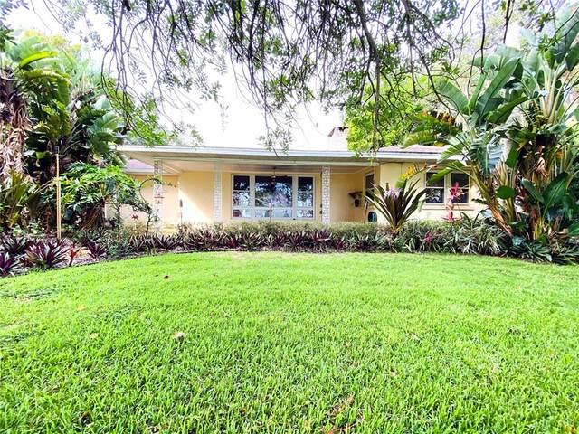 7415 Westmoreland Drive, Sarasota, FL 34243 (MLS #A4508268) :: The Duncan Duo Team
