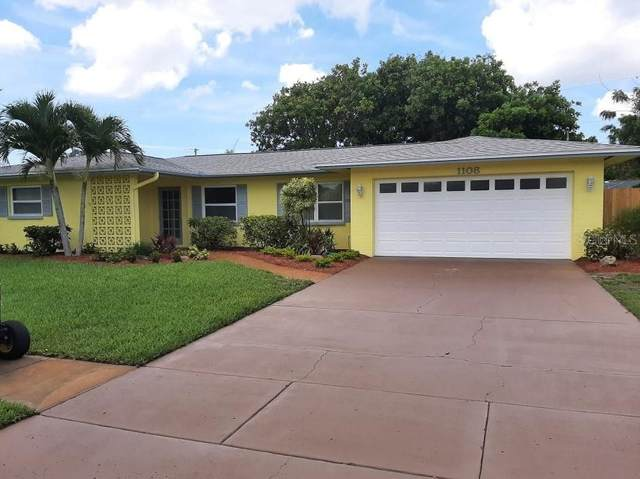 1108 De Narvaez Avenue, Bradenton, FL 34209 (MLS #A4508272) :: Bob Paulson with Vylla Home