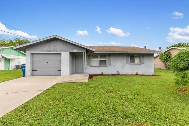 1424 7TH Avenue E, Palmetto, FL 34221 (MLS #A4508278) :: Medway Realty