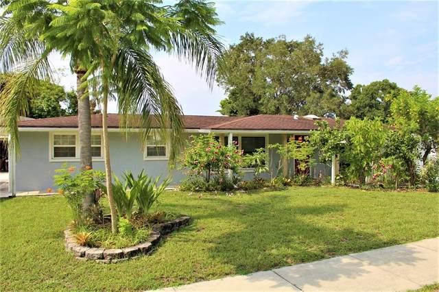 4620 Parnell Drive, Sarasota, FL 34232 (MLS #A4508280) :: Expert Advisors Group